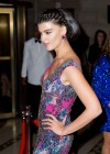Crystal Renn - 2013 New Yorkers for children fall gala -10
