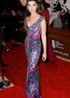 Crystal Renn - 2013 New Yorkers for children fall gala -13