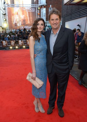 Daisy Bevan: The Two Faces of January UK Premiere -12
