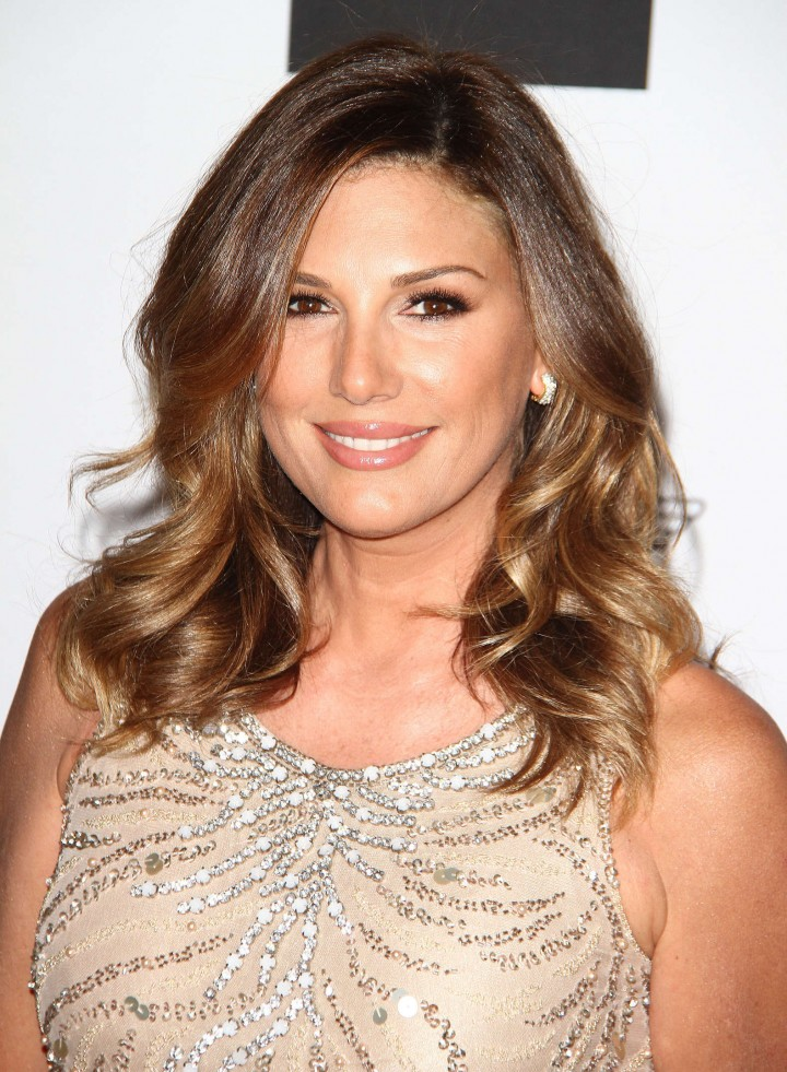 how tall is daisy fuentes
