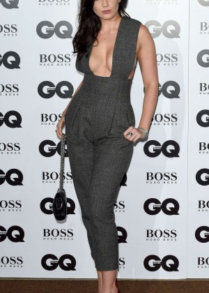 Daisy Lowe - 2014 GQ Men of the Year Awards in London
