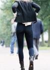 Daisy Lowe - Seen out in Kensington -01