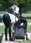 Daisy Lowe - Seen out in Kensington -06