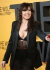Daisy Lowe: The Wolf of Wall Street Premiere -03