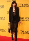 Daisy Lowe: The Wolf of Wall Street Premiere -05