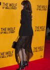 Daisy Lowe: The Wolf of Wall Street Premiere -07