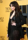 Daisy Lowe: The Wolf of Wall Street Premiere -09