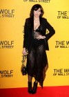 Daisy Lowe: The Wolf of Wall Street Premiere -10
