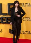 Daisy Lowe: The Wolf of Wall Street Premiere -11