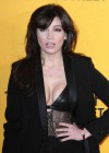 Daisy Lowe: The Wolf of Wall Street Premiere -15