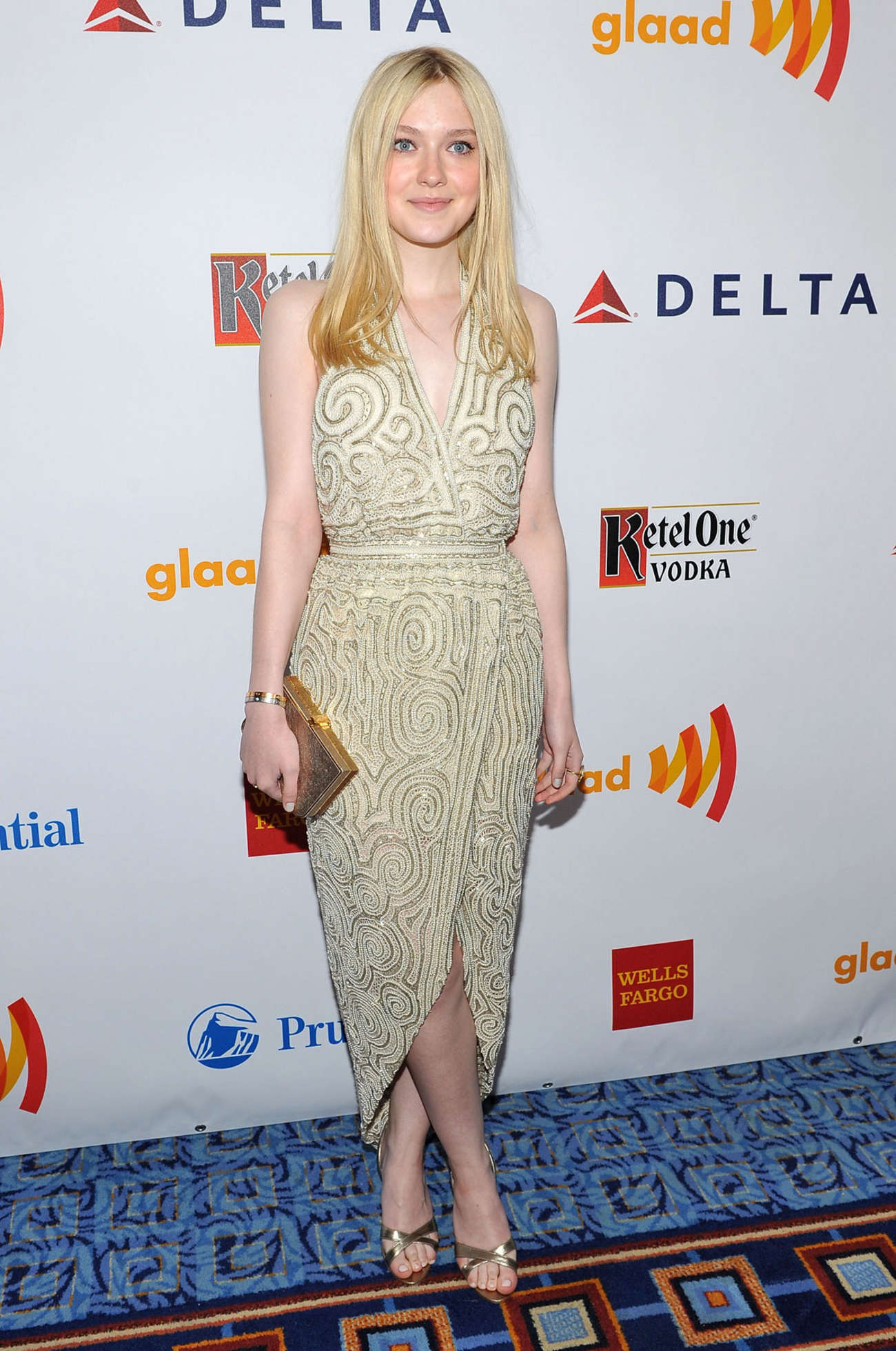 Dakota Fanning awards