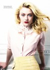 Dakota Fanning - Elle Magazine UK-05