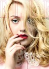 Dakota Fanning - Elle Magazine UK-09