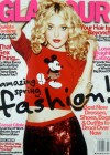 Dakota Fanning for Glamour magazine 2013 -01