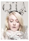 Dakota Fanning - InStyle UK Magazine-08