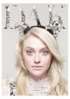 Dakota Fanning - InStyle UK Magazine-09