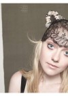 Dakota Fanning - InStyle UK Magazine-11