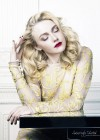 Dakota Fanning Photoshoot -02