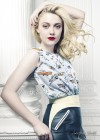Dakota Fanning Photoshoot -10