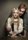 Dakota Fanning - Victoria Will photoshoot Sundance