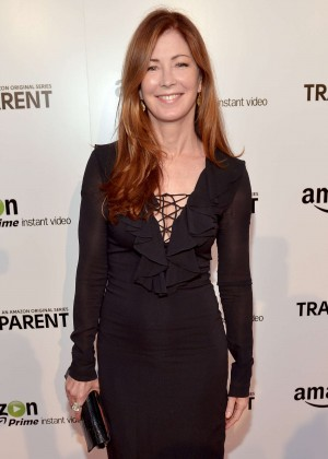 "Dana Delaney - ""Transparent"" Premiere in LA"