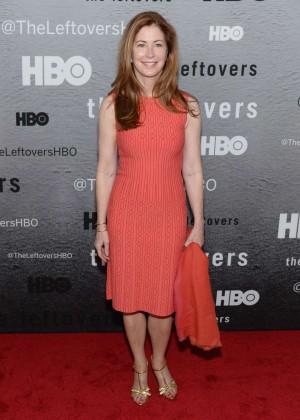 Dana Delany: The Leftovers NY Premiere -03