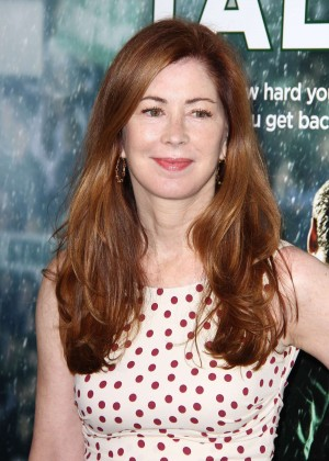 "Dana Delany - ""When The Game Stands Tall"" Premiere in Los Angeles"