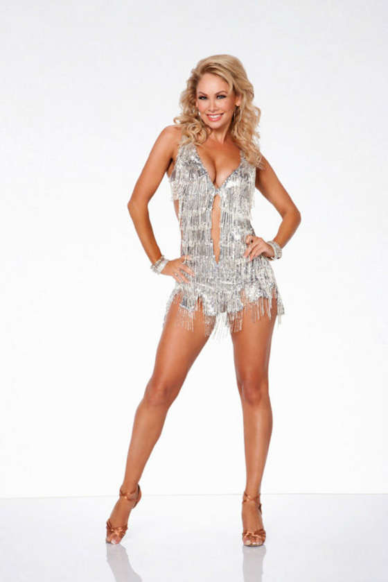 Dancing With the Stars Season 15 Pro Dancer cast photos