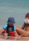Dani Lawrence in a bikini -05