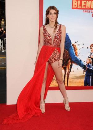 Dani Thorne: Blended Hollywood premiere -01