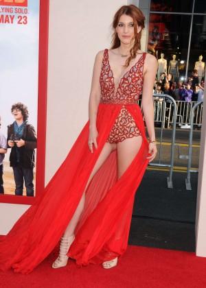 Dani Thorne: Blended Hollywood premiere -05