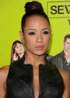 Dania Ramirez - Hot In Tight Leather at Seven Psychopaths premiere-01