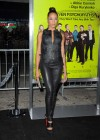 Dania Ramirez - Hot In Tight Leather at Seven Psychopaths premiere-02