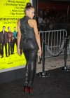 Dania Ramirez - Hot In Tight Leather at Seven Psychopaths premiere-04
