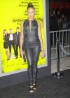 Dania Ramirez - Hot In Tight Leather at Seven Psychopaths premiere-05