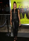 Dania Ramirez - Hot In Tight Leather at Seven Psychopaths premiere-07