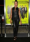 Dania Ramirez - Hot In Tight Leather at Seven Psychopaths premiere-11