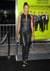 Dania Ramirez - Hot In Tight Leather at Seven Psychopaths premiere-12