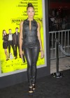 Dania Ramirez - Hot In Tight Leather at Seven Psychopaths premiere-15