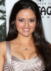 Danica McKellar in a tight sexy dress at Chicago premiere in LA