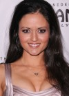 Danica McKellar at Chicago premiere in LA-04