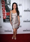 Danica McKellar at Chicago premiere in LA-05