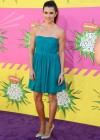 Danica Patrick - 2013 Kids Choice Awards -06