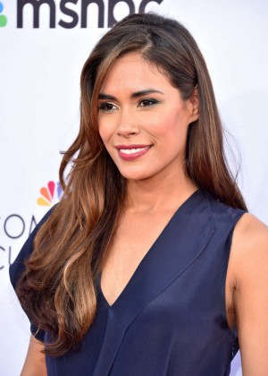 Daniella Alonso - 2014 NCLR ALMA Awards in Pasadena