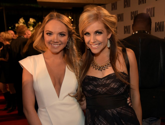Danielle Bradbery: 2014 BMI Country Awards -02