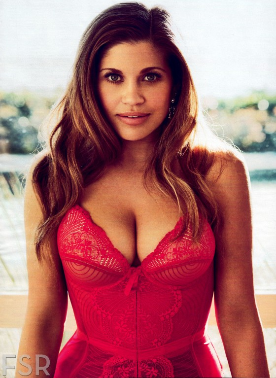 Danielle Fishel – Maxim April 2013 HQ