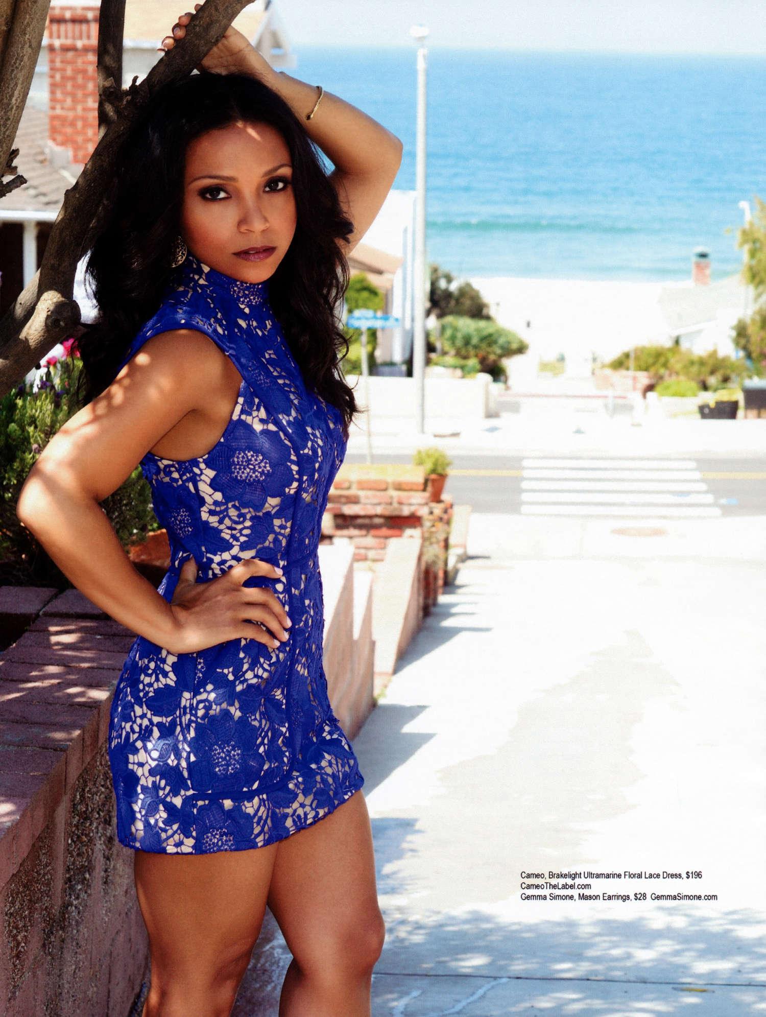 Danielle nicolet hot
