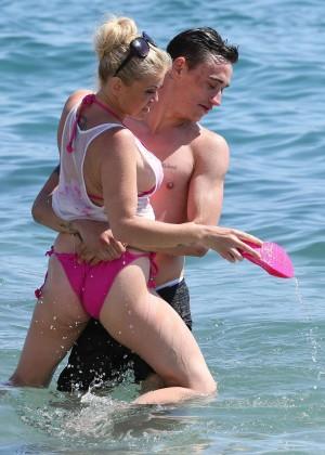 Danniela Westbrook in Bikini-13