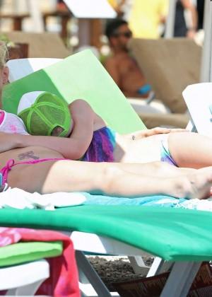 Danniela Westbrook in Bikini-14
