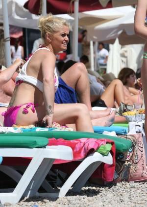 Danniela Westbrook in Bikini-24